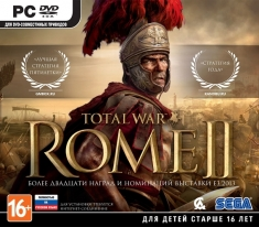 Total War Rome 2 Emperor Edition 2013 PC xatab