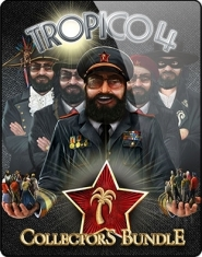 Tropico 4 Collectors Bundle 2011-2013 PC RePack от qoob
