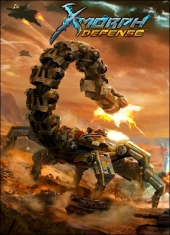 X-Morph Defense 2017 PC RePack от xatab