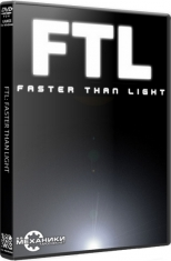 FTL Faster Than Light 2012 PC RePack от R.G. Механики
