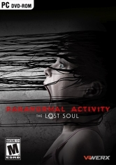 Paranormal Activity The Lost Soul 2017 PC