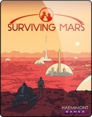Surviving Mars Digital Deluxe Edition 2018 PC RePack от qoob